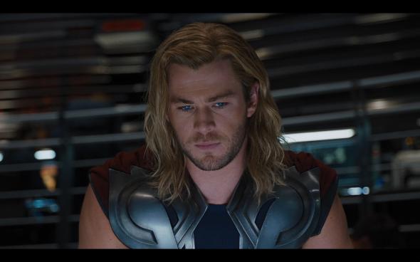The Avengers - 1106