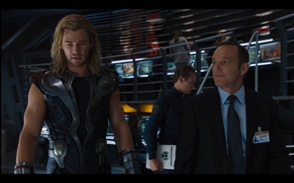 The Avengers - 1107