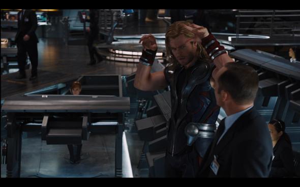 The Avengers - 1108