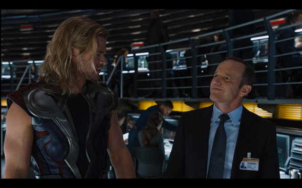 The Avengers - 1109