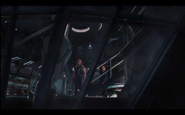 The Avengers - 1110