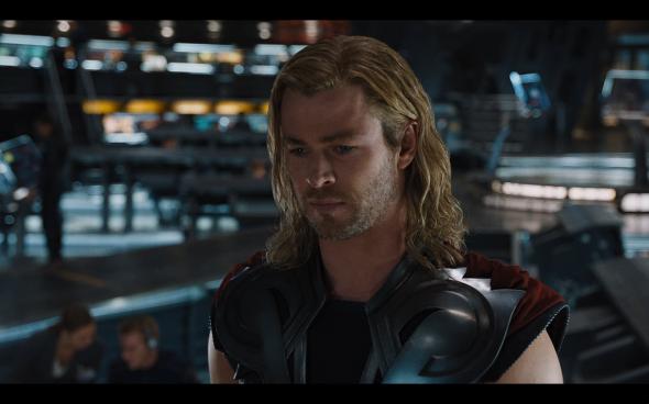 The Avengers - 1111