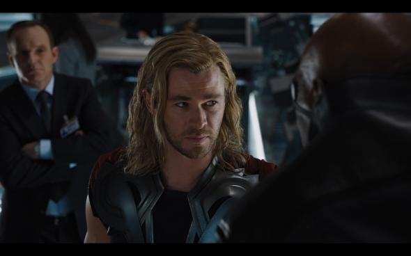 The Avengers - 1113