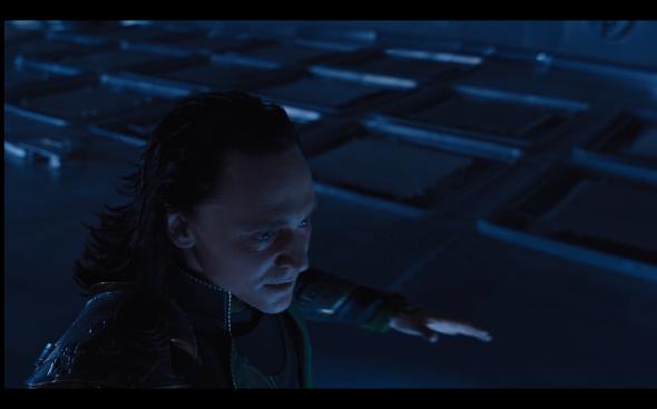 The Avengers - 112