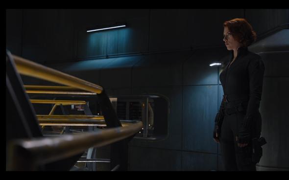 The Avengers - 1122