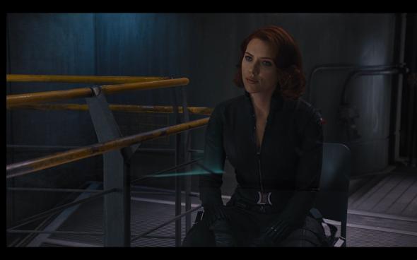 The Avengers - 1124