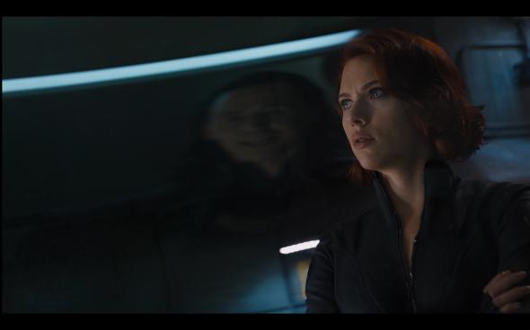 The Avengers - 1133