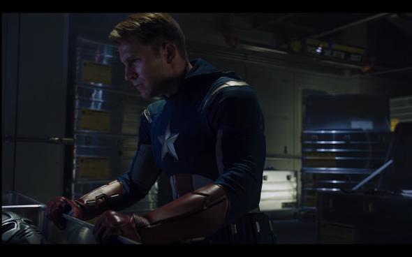 The Avengers - 1137