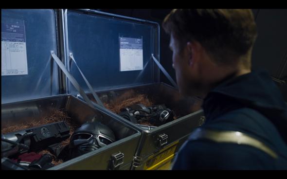 The Avengers - 1138