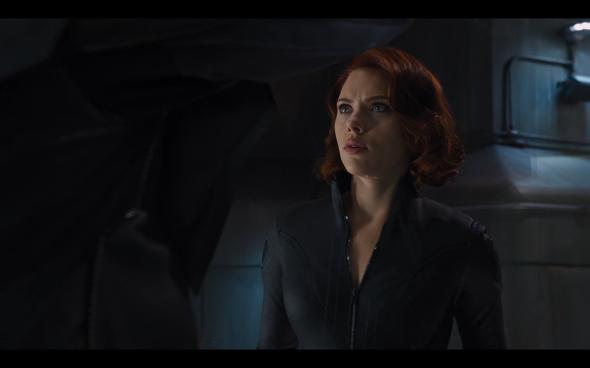 The Avengers - 1140