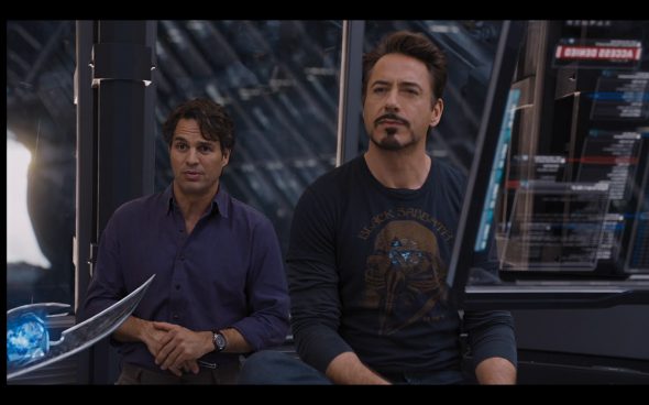The Avengers - 1153