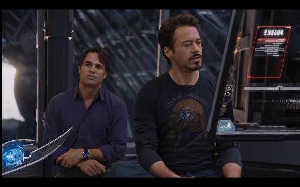 The Avengers - 1155