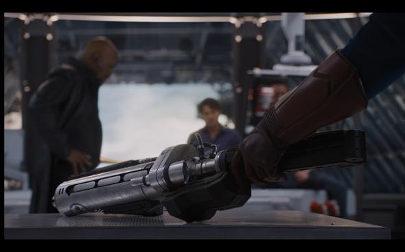 The Avengers - 1156