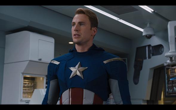 The Avengers - 1157