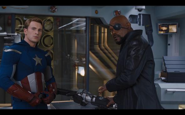 The Avengers - 1158