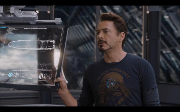 The Avengers - 1159