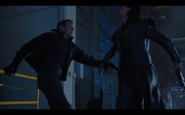 The Avengers - 116