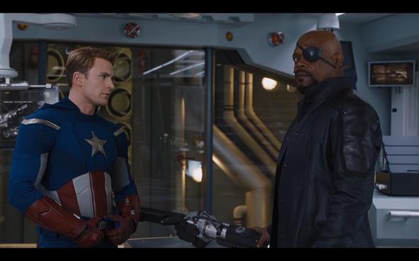 The Avengers - 1160