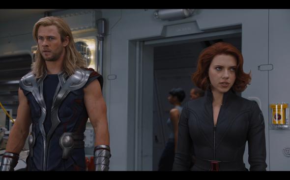 The Avengers - 1161