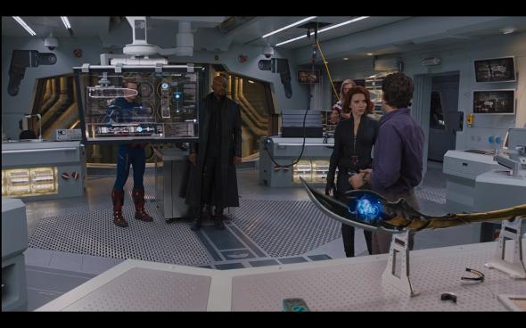 The Avengers - 1163