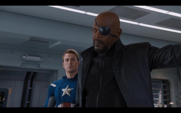 The Avengers - 1165