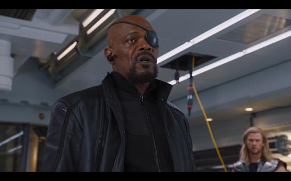 The Avengers - 1166