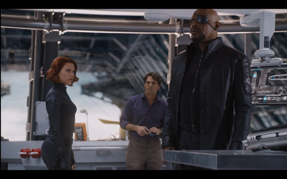 The Avengers - 1168