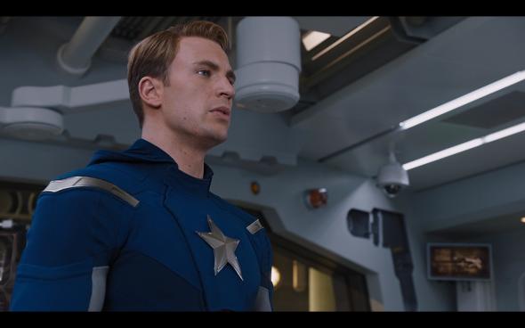 The Avengers - 1169