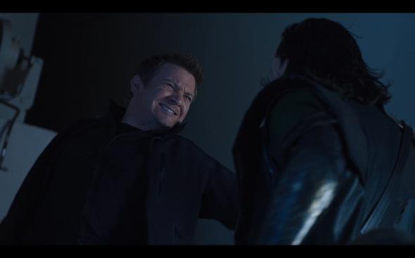 The Avengers - 117