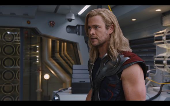 The Avengers - 1170