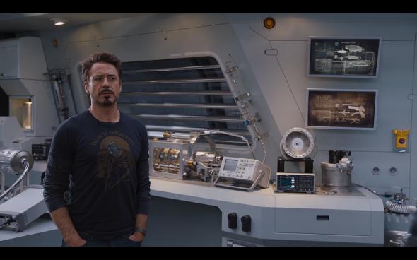 The Avengers - 1171