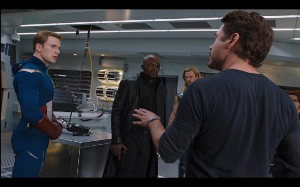 The Avengers - 1173