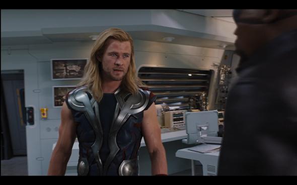 The Avengers - 1174