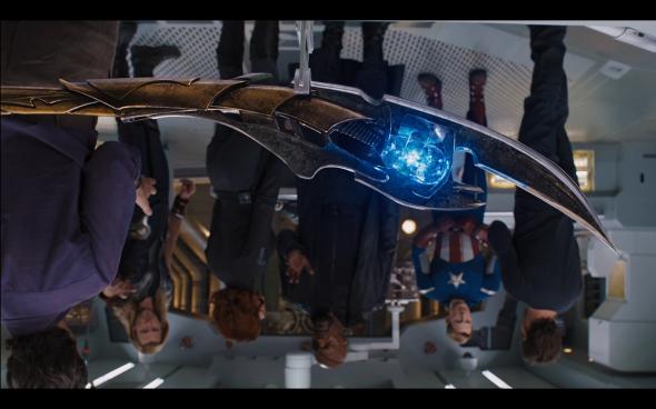 The Avengers - 1180