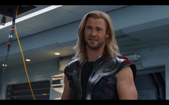 The Avengers - 1186