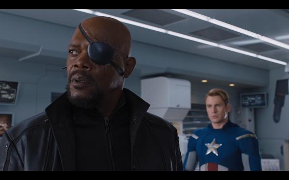 The Avengers - 1187