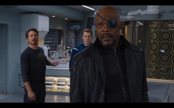 The Avengers - 1189