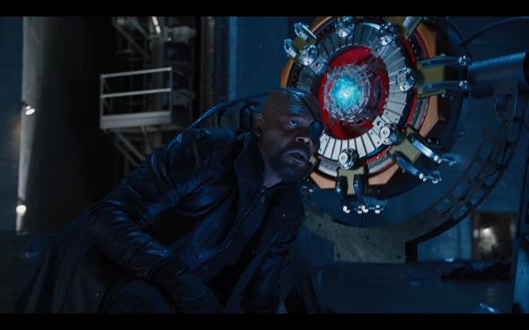 The Avengers - 119