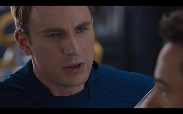 The Avengers - 1191