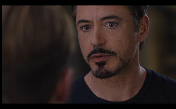The Avengers - 1192