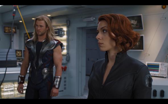 The Avengers - 1193
