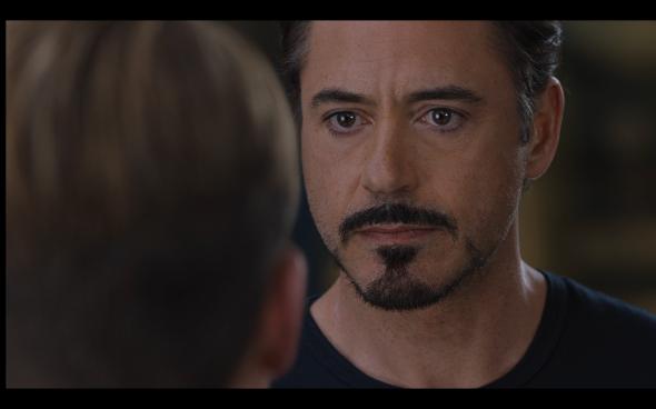 The Avengers - 1195