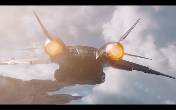 The Avengers - 1196