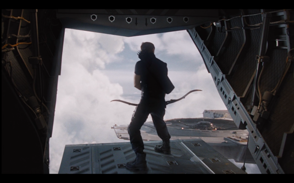 The Avengers - 1198