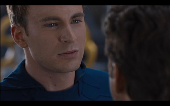 The Avengers - 1206