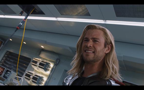 The Avengers - 1207