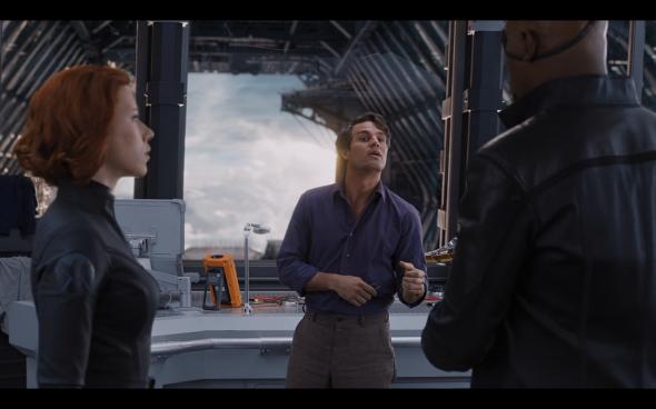 The Avengers - 1208