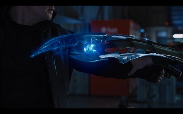 The Avengers - 121
