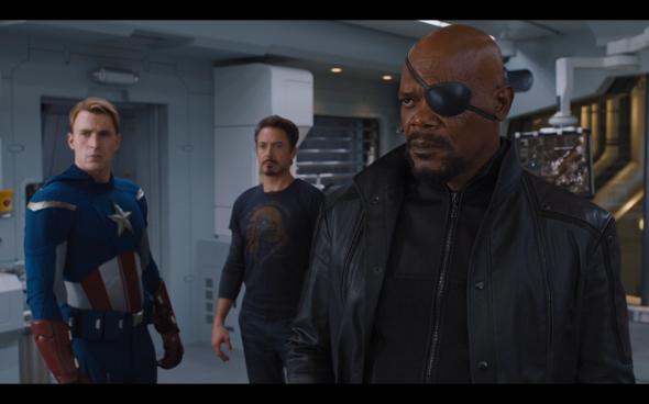 The Avengers - 1210