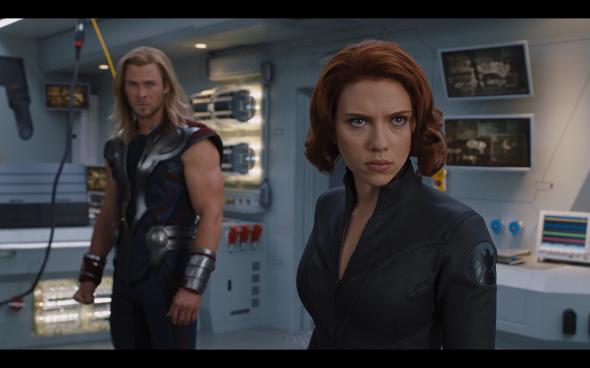The Avengers - 1211
